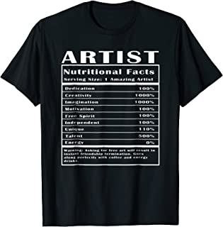 Best artist definition shirt Reviews