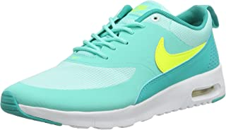 Nike Air MAX Thea (GS), Zapatillas de Running para Mujer