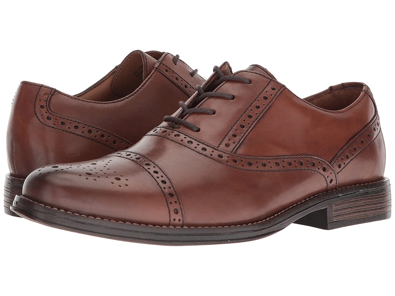 G.H. Bass & Co. WoolfCheap and distinctive eye-catching shoes