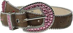 M&F Western - Roses Belt (Little Kids/Big Kids)