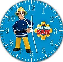 Best fireman sam clock Reviews