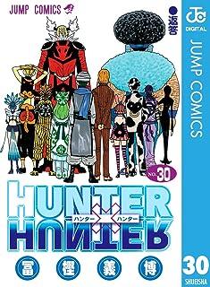HUNTER×HUNTER モノクロ版 30 (ジャンプコミックスDIGITAL)