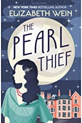 The Pearl Thief Kindle Edition