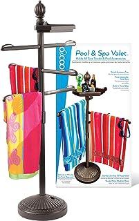 Sponsored Ad - O2COOL Pool & Spa Valet, Bronze