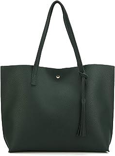 Nodykka Waist Bags for Women Fanny Pack Bum Sling Chest Bag Beach Purse Rave Festival Hologram Leather Pouch