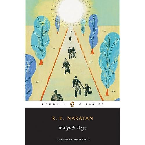 Malgudi Days (Penguin Classics)