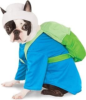 Adventure Time's Finn Pet Costume