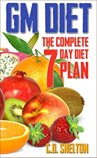 Best diet gm day 7 Reviews