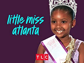 little miss atlanta pageant