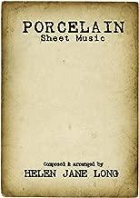 Porcelain Piano Sheet Music