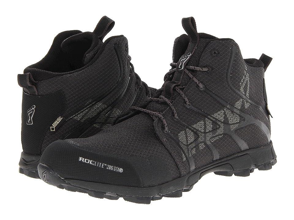 inov-8 Roclitetm 286 GTX(r) (Dark Slate) Running Shoes