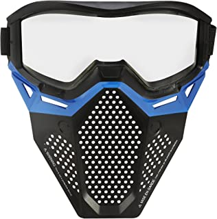 Nerf Rival Face Mask (Blue) (Renewed)