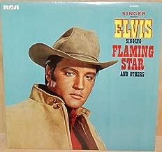 Elvis Presley, Flaming Star