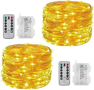 programmable fairy lights