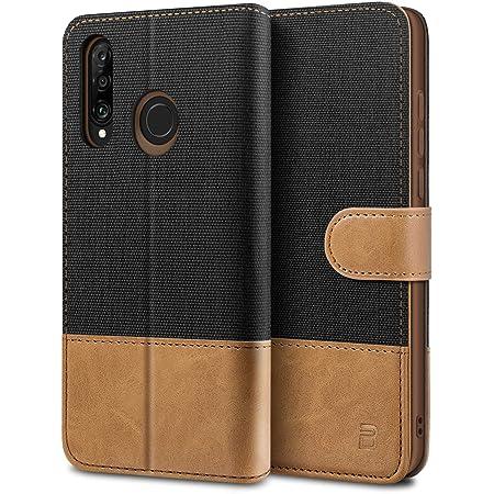 Bez Handyhülle Für Huawei P30 Lite Hülle Tasche Elektronik