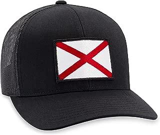 Best alabama flag trucker hats Reviews