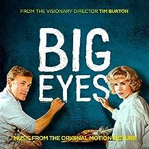 Best big eyes song Reviews