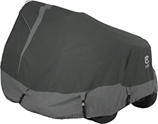Classic Accessories Heavy Duty Lawn Tractor Cover, Up to 54
