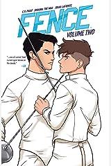 Fence Vol. 2 Kindle Edition