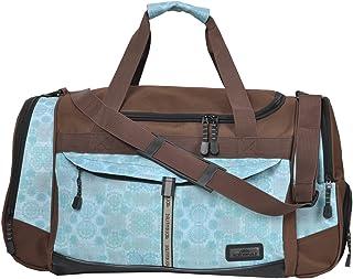 Sporttasche Keanu Adventure Damen Herren  Viele Fächer Schuhfach, Seitentaschen  45 Liter Fitness Tasche Sport Sauna Reisetasche