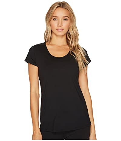 Stonewear Designs Diamond Tee (Black) Women