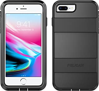 Pelican Voyager iPhone 6s/7 手机壳C35030-000A-BKBK iPhone 6s/7/8 iPhone 6s/7/8 黑色