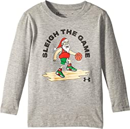 Basketbal Santa (Toddler)