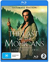 The Last of the Mohicans (Ultimate Edition) [Blu-ray]