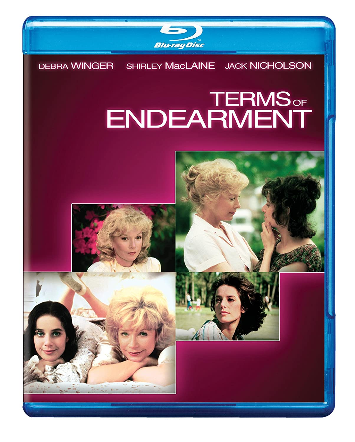 Popular terms of endearment