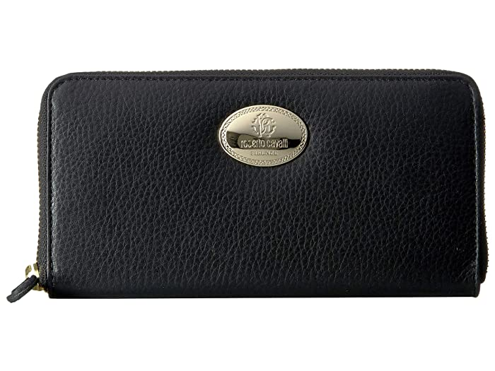 Continental Wallet by Roberto Cavalli
