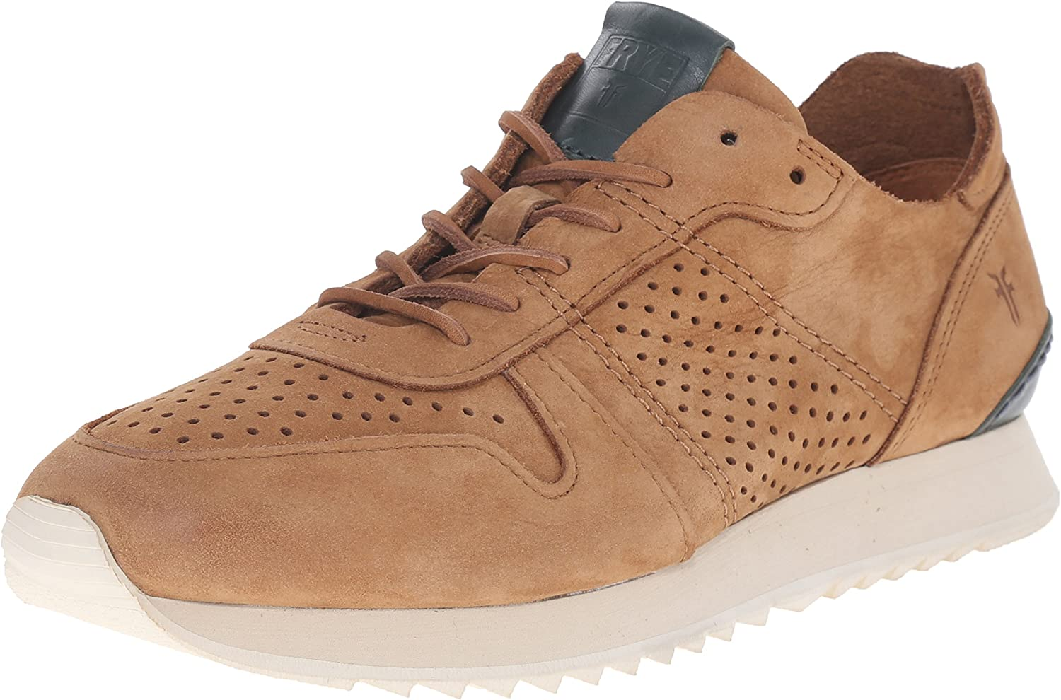 FRYE Men's Keith Runner Fashion Turnschuhe