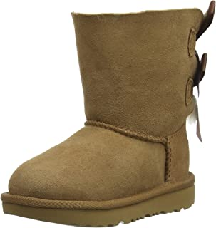 UGG Bailey Bow II, Bottine Fille