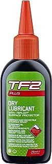 comprar comparacion Weldtite TF2 Plus con protector de superficie de teflón para bicicleta lubricante seco