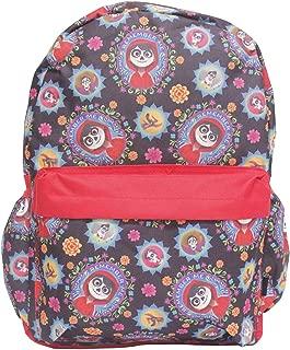 disney pixar coco backpack
