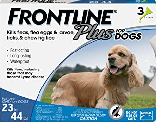 sam's club frontline plus for dogs