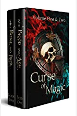 Curse of Magic: Boxed Set Volume One & Two Kindle Edition