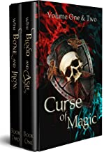 Curse of Magic: Boxed Set Volume One & Two