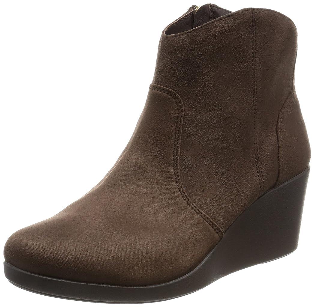 バッジ議会粘液[クロックス] ブーツ 203864 レディース