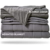 Sleep Mantra Weighted-Blanket for Kids
