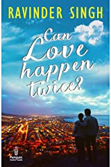 Can Love Happen Twice? Kindle Edition
