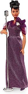 Barbie GHT86 Ella Fitzgerald inspirująca damska lalka