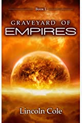 Graveyard of Empires Kindle Edition