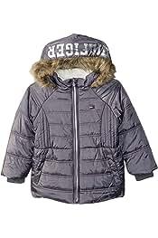 e2b3831c861b Amazon.com  Tommy Hilfiger - Clothing   Girls  Clothing