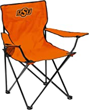 NCAA Oklahoma State Cowboys Adult Quad Chair, Orange