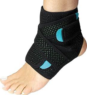comprar comparacion prorelax Vendaje de tobillo CoolFit - Para el movimiento sin dolor en el pie