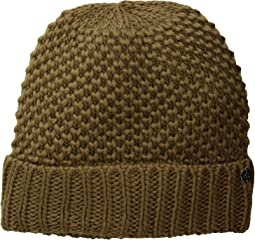 Birdseye Texture Hat