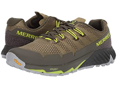 Merrell Agility Peak Flex 3 (Olive) Men