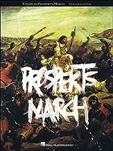 Hal Leonard Coldplay - Prospekts March (P/V/G)