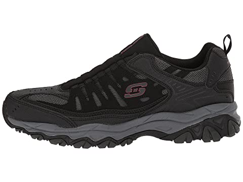 SKECHERS After Burn M. Fit | Zappos.com