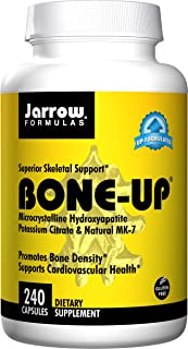 Jarrow Formulas Bone-up Super Size (240 Caps)